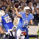 Chargers QB Philip Rivers focused on rival Broncos The Associated Press