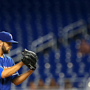 Texas Rangers v Miami Marlins Getty Images