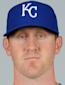 Nate Adcock - Kansas City Royals