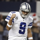 Romo passes Aikman as Cowboys' yardage leader The Associated Press