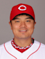 Shin-Soo Choo - Cincinnati Reds