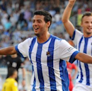 Vela continues hot streak with two goals against Lyon