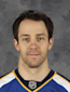 Andy McDonald - St. Louis Blues
