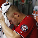 Peavy, Giants edge Strasburg, Nats in NLDS opener The Associated Press