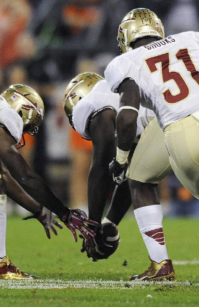 Florida State second excels against Clemson