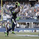 Seahawks enter bye week after OT thriller The Associated Press