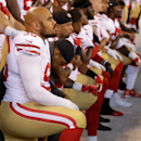 Why the NFL protests are more than just taking a knee. (AP)