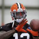 Browns' Gordon has suspension reduced to 10 games The Associated Press