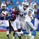 Bills WR Watkins hurt in 23-0 loss to Lions The Associated Press