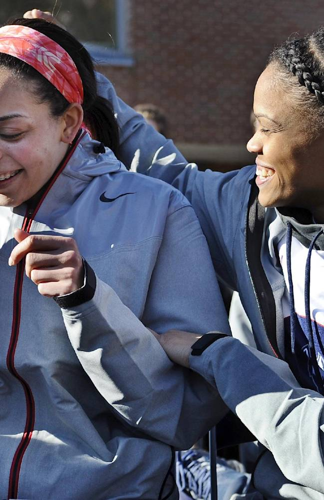 UConn hoping to capitalize on championships