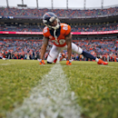 Demaryius Thomas says he'll skip offseason workouts The Associated Press