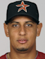 Aneury Rodr&iacute;guez - Houston Astros