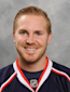 James Wisniewski - Columbus Blue Jackets