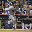 Koehler helps Marlins beat Kershaw, Dodgers 3-2 The Associated Press