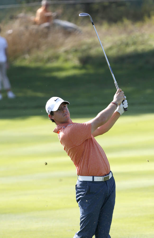 FedEx Cup moves closer to the finale