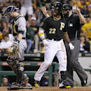 Brewers edge Pirates 1-0 to tighten wild-card race The Associated Press