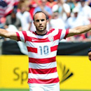 USA 4-1 Cuba: Americans reach Gold Cup quarterfinals