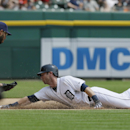 Smyly helps Tigers top Indians 5-1, avoiding sweep The Associated Press