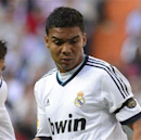 Real Madrid completes Casemiro signing