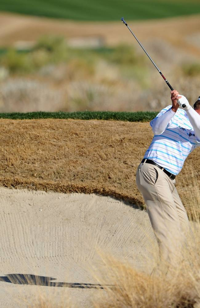 World Golf Championships-Accenture Match Play Championship - Round Four
