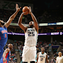 Al Jefferson exercises contract option, staying with Hornets The Associated Press