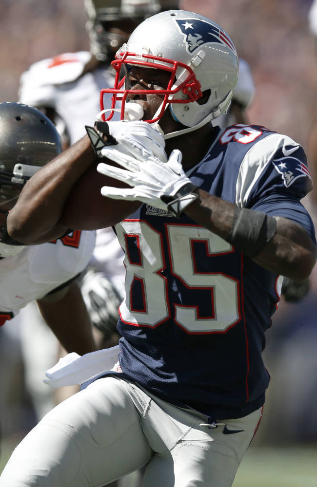 Strong defense leads Patriots to 3-0 record