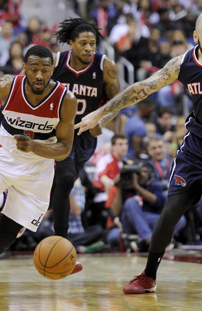 5 things to know about the Eastern Conference race