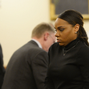 Aaron Hernandez's fiancee: He was intoxicated before slaying The Associated Press
