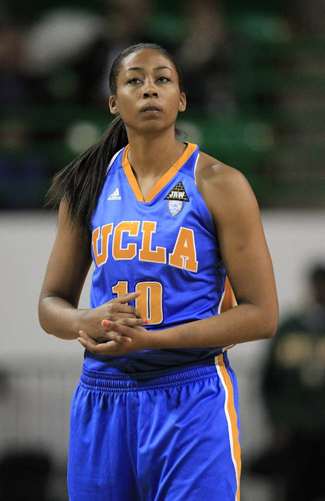 UCLA F Kacy Swain out for the season
