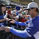 Mattingly to miss games because of death in family The Associated Press