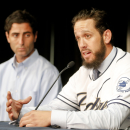 Shields can opt out of Padres' deal after 2 years and $31M The Associated Press