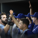 Mitch Moreland hits 2 homers as Rangers beat Orioles 8-1 The Associated Press