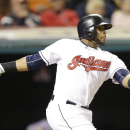 Moss leads Indians past Reds, 7-3 The Associated Press