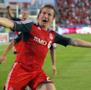Terry Dunfield waived by Toronto FC