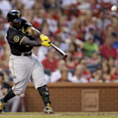 Volquez leads Pirates to 9-1 win over Cardinals The Associated Press