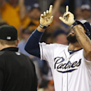 Kemp's 2-run homer helps carry Padres over Giants, 4-2 The Associated Press