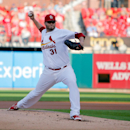 Lynn, Peralta lead Cardinals to sweep of Reds The Associated Press