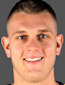 Cole Aldrich - Sacramento Kings