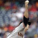 Struggling Lincecum moved into Giants bullpen The Associated Press