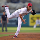 Weaver helps Angels to 8-5 win over Rangers The Associated Press