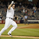 Headley wins it in 14th inning of Yankees debut The Associated Press
