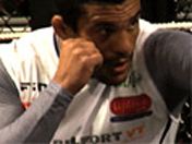 Affliction: Day of Reckoning: Belfort and Lindland Interviews, SATURDAY JAN 24th