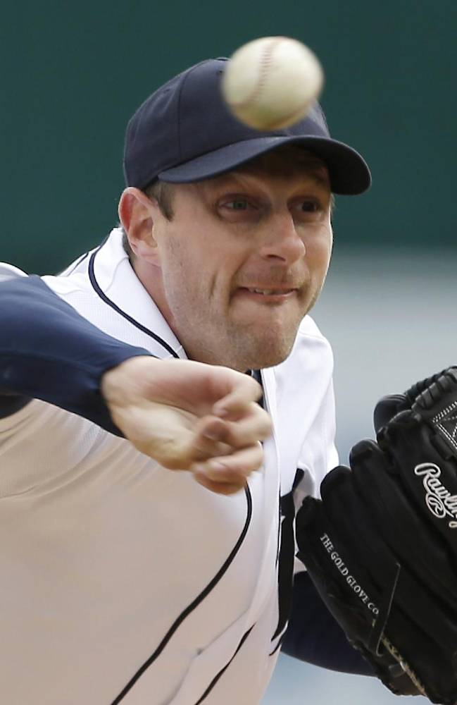 Scherzer, Davis reach deals, 39 in arbitration