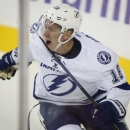 Palat scores winner to lead Lightning over Flames The Associated Press