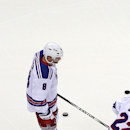 New York Rangers v Washington Capitals - Game Four Getty Images
