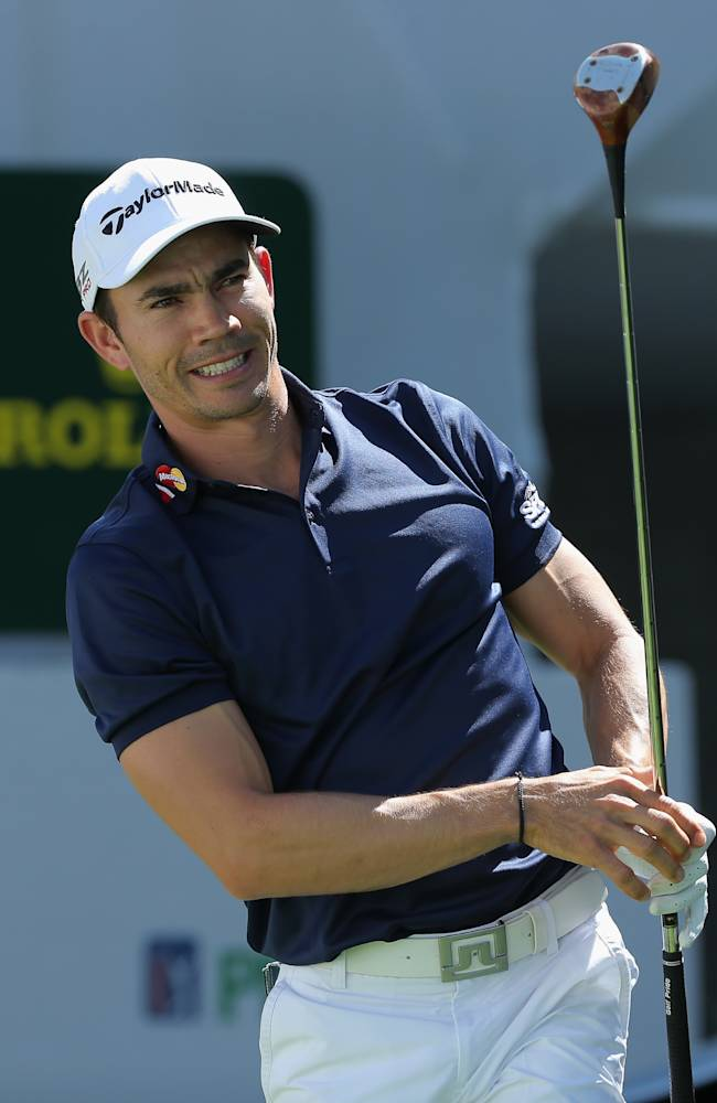 BMW Championship - Preview Day 2