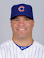 Scott Hairston - Chicago Cubs