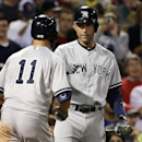 Gardner, Drew help Yankees beat Red Sox 8-7 The Associated Press