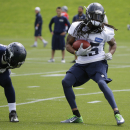 Stars missing for various reasons as Seahawks open OTAs The Associated Press