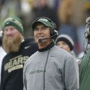 Baylor's Briles unanimous AP Big 12 coach of year The Associated Press
